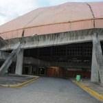 palacio de los deportes 150x150 El avanzado deterioro del Palacio de los Deportes