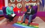 pastor bandera gay 150x96 Video: Pastor pisotea bandera gay y se va de entrevista