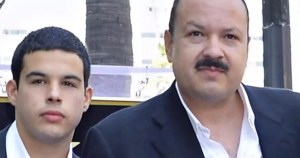 pepe aguilar 300x158 Hijo de Pepe Aguilar se declara culpable por 'tráfico ilegal de personas'
