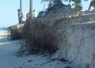 playa 139x100 Erosión de algunas playas de RD
