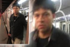 rastrero 1 300x203 Buscan agarra trasero del Subway de NY