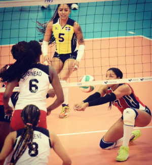 rd 300x327 Voleibol: EEUU le gana a las Reinas del Caribe