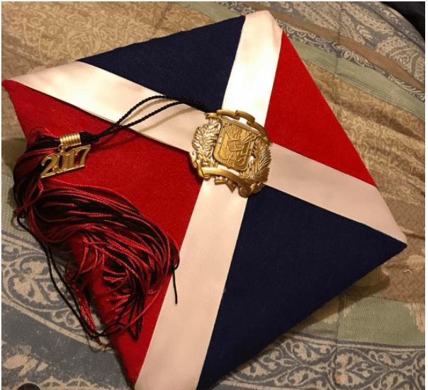 rd12 Fotos   Orgullo dominicano en graduaciones en USA