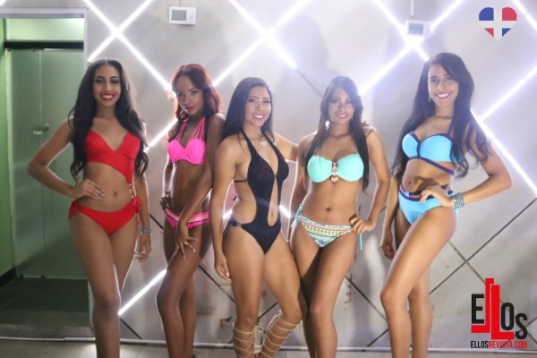 sige 600x400 Fotos   Body Competition de Miss Belleza Dominicana 2017