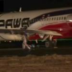 simulacro aila 150x150 Video: Simulacro de accidente aéreo en el AILA