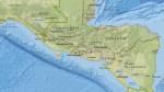 sismo 150x84 Sismo sacude la costa oeste de Guatemala