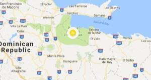 temblor samana monte plata 300x160 Se 'remenea' la tierra en Samaná y Monte Plata
