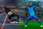 usain bolt 150x100 Videojuegos – Usain Bolt aparecerá en Pro Evolution Soccer 2018
