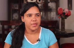 Alexandra Lopez Perez 300x196 Historias de sobrevivientes: Me lancé del puente