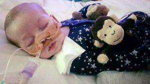 Charlie Gard 300x169 Conoce el síndrome por el cual van a desconectar al bebé británico