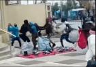 Chile 300x211 Video   Haitianos al bollo en Chile