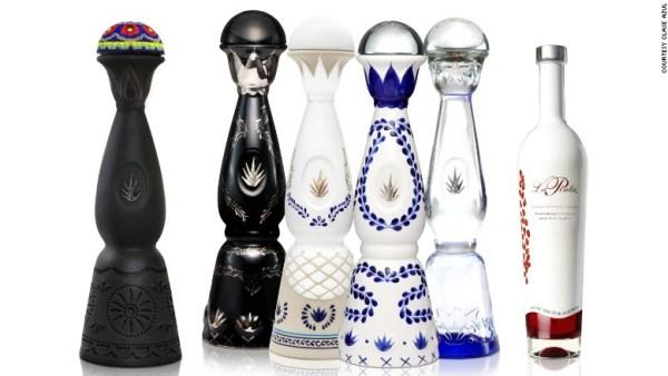 Clase Azul 5 600x338 El tequila que cuesta 30.000 dólares la botella; sin resaca
