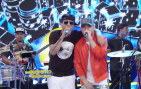 Don Miguelo 300x190 Don Miguelo y Mark B en vivo