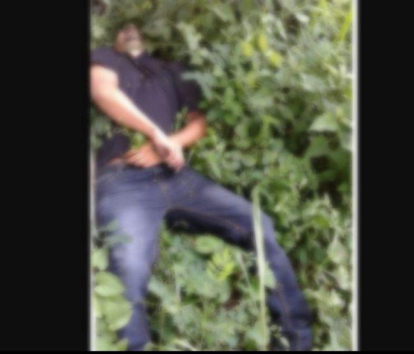 Eddy Peña 2 600x513 Video   Así encontraron la yipeta y al joven raptado en Gascue