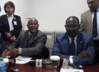 Idalbert Pierre Jean 300x219 Embajador haitiano: