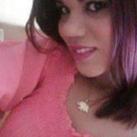 Tipo mata mujer en la calle en Santiago (video)