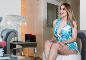 Jessica Pereira 300x210 Jessica Pereira aclara sobre haber hecho chucuchá en 25 provincias