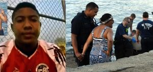 José Ishe Concepción Lanoy 300x142 Rescatan cadáver de adolescente dominicano en lago de Massachusetts