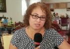 Miguelina del Carmen Plasencia 300x213 Mira cómo le robaron la yipeta a esta mujer