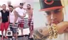 Narcos dominicanos y boricuas 300x178 Agarran Narco Criollos exhibían sus vainas en Instagram