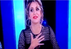 Pamela 300x206 Video   Detiene entrevista pa marcharle a un pica pollo