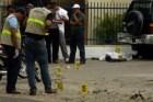 250 personas mueren cada año a manos de la Policía Nacional