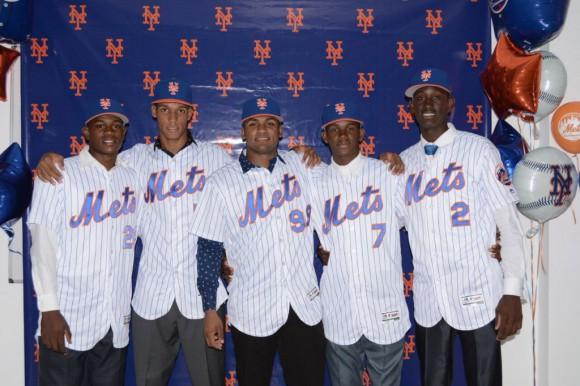 Prospectos dominicanos Wepa!   Los Mets firma siete prospectos dominicanos