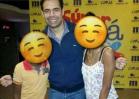 Robertico 300x213 Robertico responde a las críticas de su foto viral