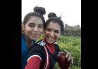 Selfie mortal 300x213 Selfie mortal; mueren dos hermanitas (video)