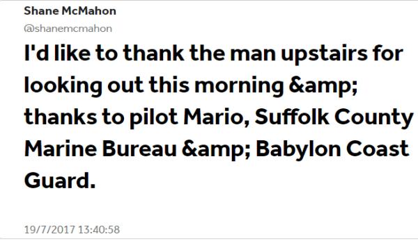 Shane McMahon 600x347 Estrella de WWE involucrada en un accidente de helicóptero