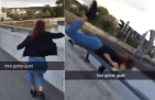 Suiza 300x193 Video   Por hacer desafío viral se jondea de un puente