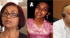 """Wanda Romero 300x161 """"No me quiero morir sin encontrar el cadáver de mi hija"""""""