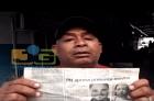 Yuberkis Margarita Rodríguez 300x197 Padre de joven asesinada en el 2012 aún espera justicia