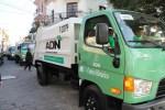 camion basura 150x100 El plan pa la recogida de basura en la Capital