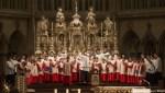 coro 150x85 Al menos 547 niños víctimas de abusos en un coro católico