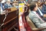diputados 150x100 Bochinche entre fokiuses por cartelón contra el aborto