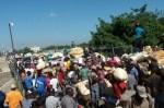 haitianos 3 150x99 Haití vuelve a impedir entrada a productos de RD
