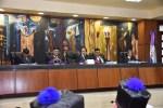 jueces suprema 150x100 Esta tarde darán lectura íntegra a la sentencia caso Odebrecht