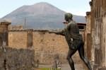 pompeya 150x99 Detienen a un don por hacer 'pupú' en antiguas ruinas de Italia