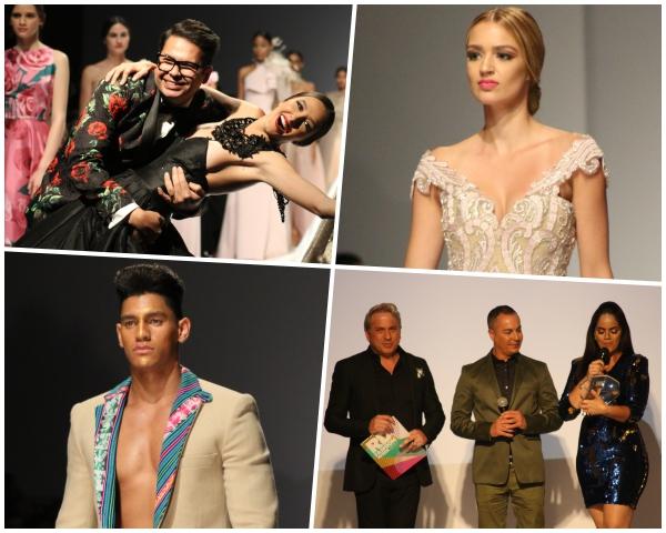 rd fashion 600x480 Gente buenamosa: Apertura RD Fashion Week 2017