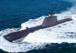 submarino 150x105 El nuevo submarino de Corea del Sur