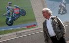 Ángel Nieto 300x186 Muere leyenda del motociclismo; trece veces campeón mundial