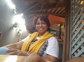 """Mira quién era """"La Zarina de la Estafa"""" en San Cristóbal"""
