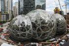 Amazon 300x200 Del otro mundo   Dentro de las nuevas oficinas de Amazon