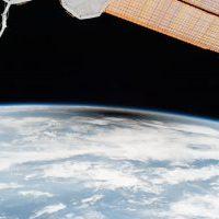 Video - El eclipse del siglo desde el espacio