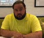 Freddy Almonte 150x131 Dictan prisión contra hijo de exjuez por estafa