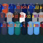 MLB: Peloteros usarán apodos en sus camisetas