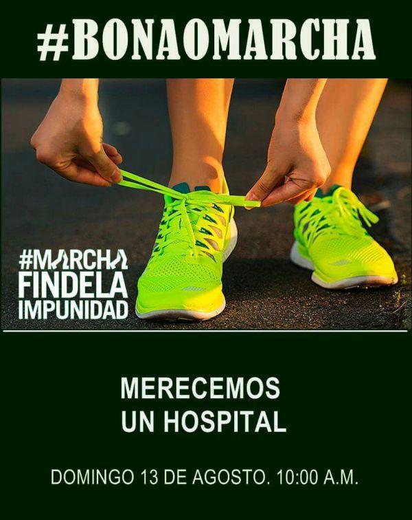 Marcha Verde 600x756 Marcha Verde el domingo pa Bonao