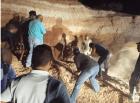 Pedernales 300x220 Derrumbe mata dos obreros en Pedernales