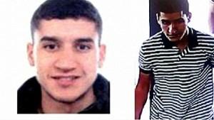 Younes Abouyaaqoub 1 300x169 Se lamben al autor del atentado en Barcelona